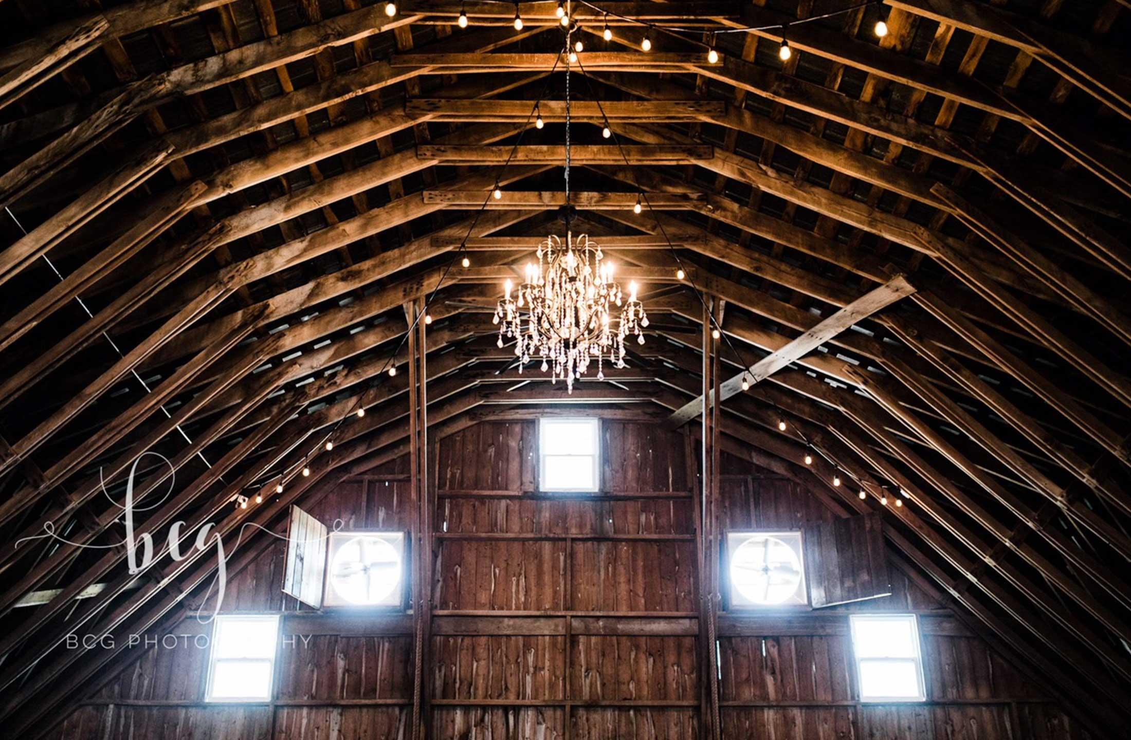 White Birch Barn Wedding Event Venue In Medina Oh